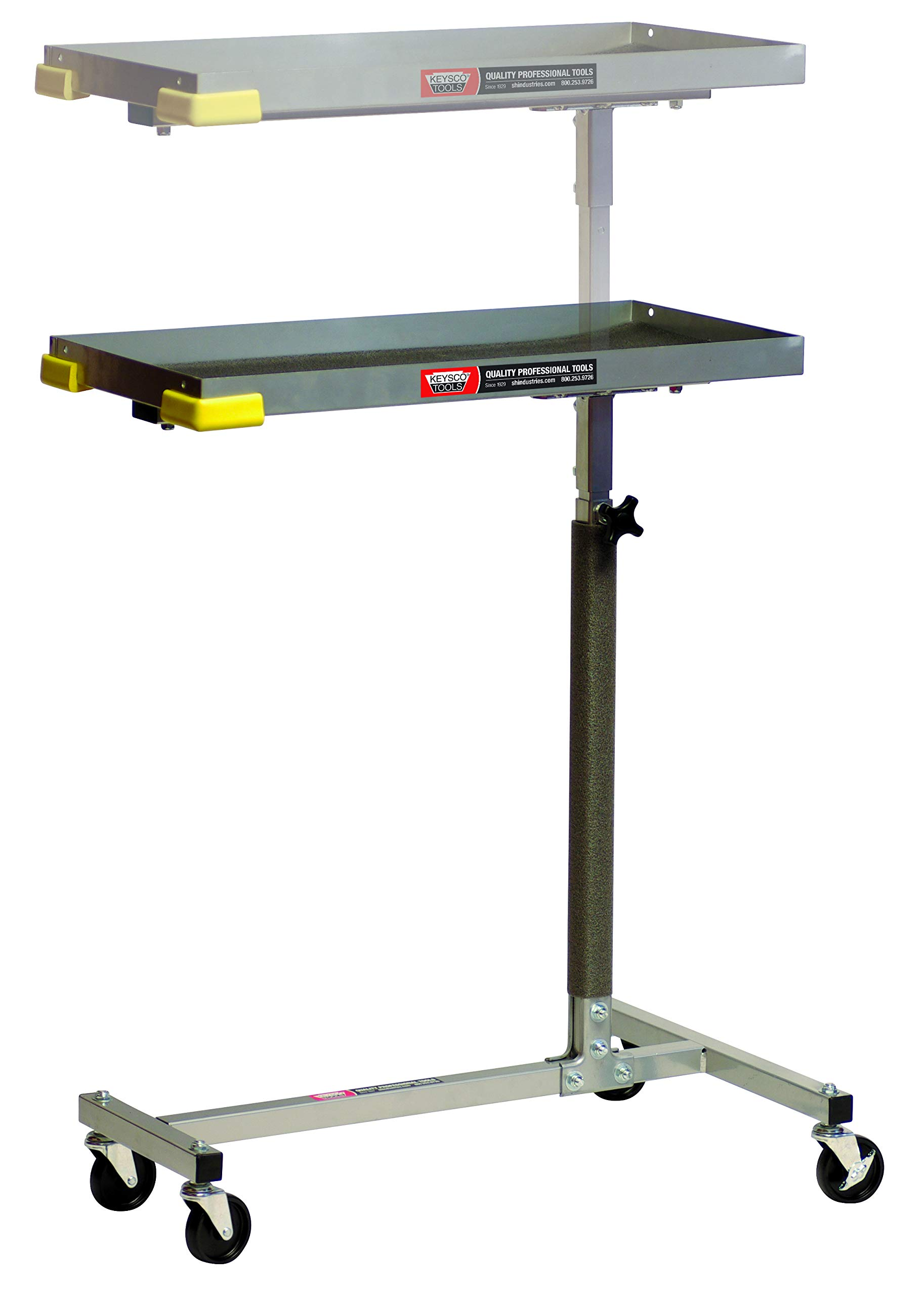 Keysco 78035 Mechanics Mobile Tool Cart (Metal) by KEYSCO (Image #2)