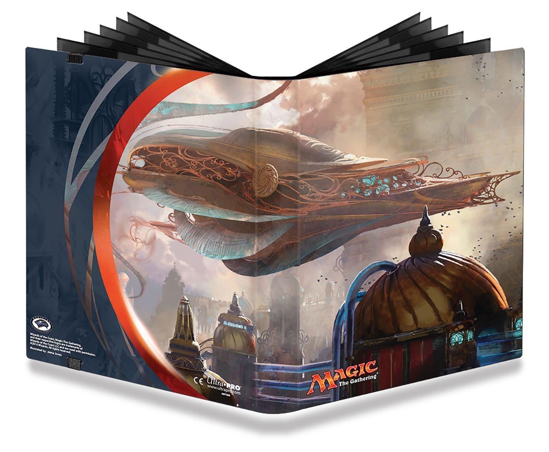 Ultra Pro - Full-View PRO Binder 9-Pocket - Magic: The Gathering - Aether Revolt
