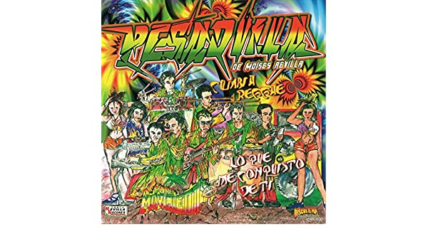 El Verde De Tus Ojos by Pesadilla on Amazon Music - Amazon.com