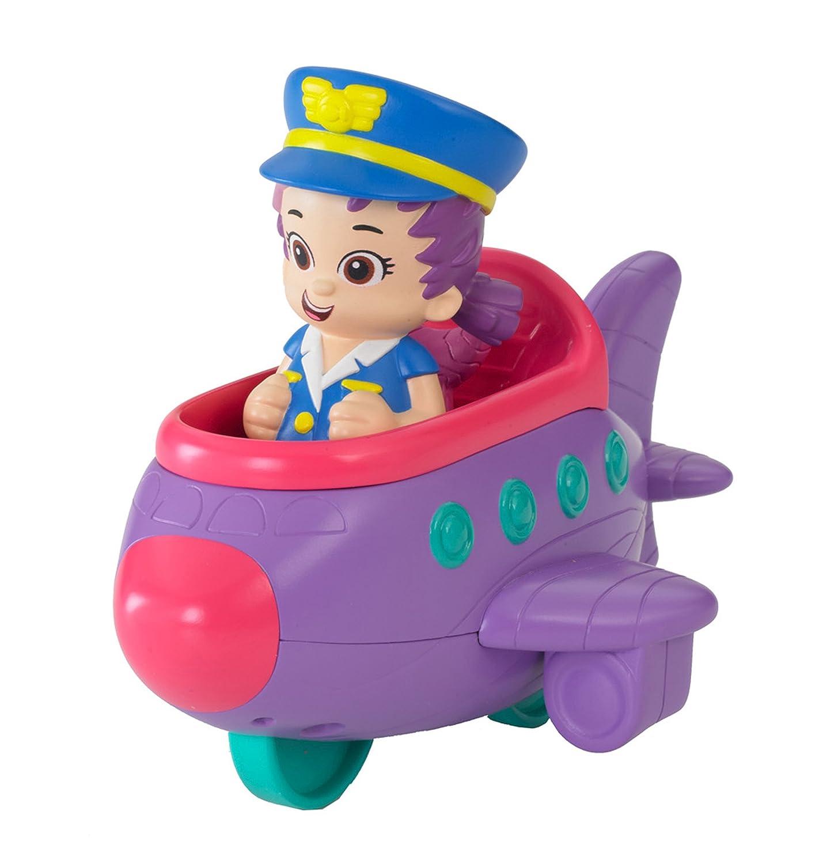 Bubble Guppies Fahrzeuge Oona und Bubblejet  Oona und Bubblejet