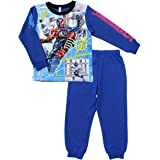 (バンダイ)BANDAI 仮面ライダービルド 変身 光るパジャマ 上下セット【2389943】