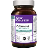 New Chapter Mini Softgels for Herbal Pain Relief - Zyflamend Whole Body Mini Softgels for Healthy Inflammation Response…