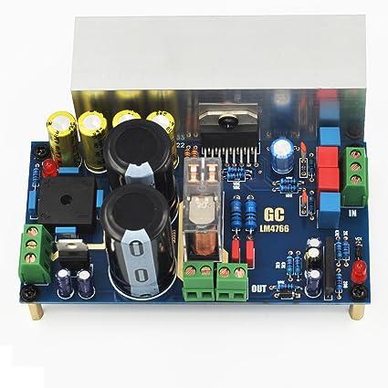 Amazon.com: wingostore lm4766 en Home Tarjeta De Audio ...
