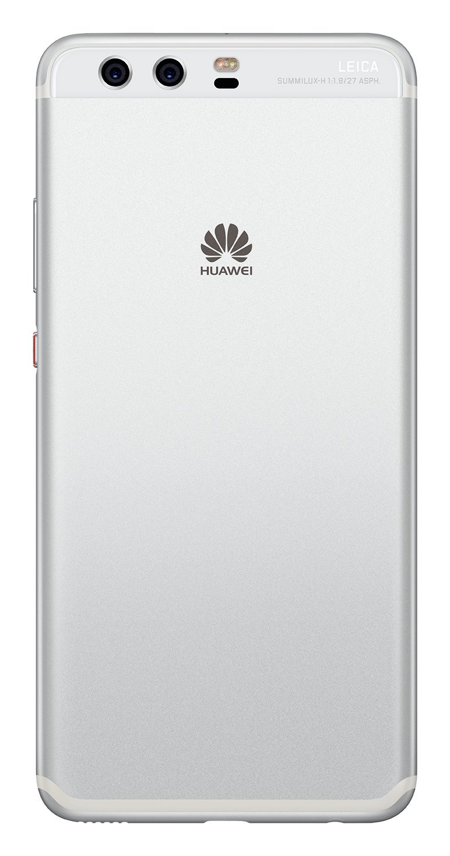 Huawei P10 Plus Smartphone 5,5 Zoll Mystic Silver: Amazon.de: Elektronik
