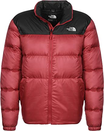 sports shoes 9dd53 6ae29 The North Face – Giacca Uomo Nuptse III