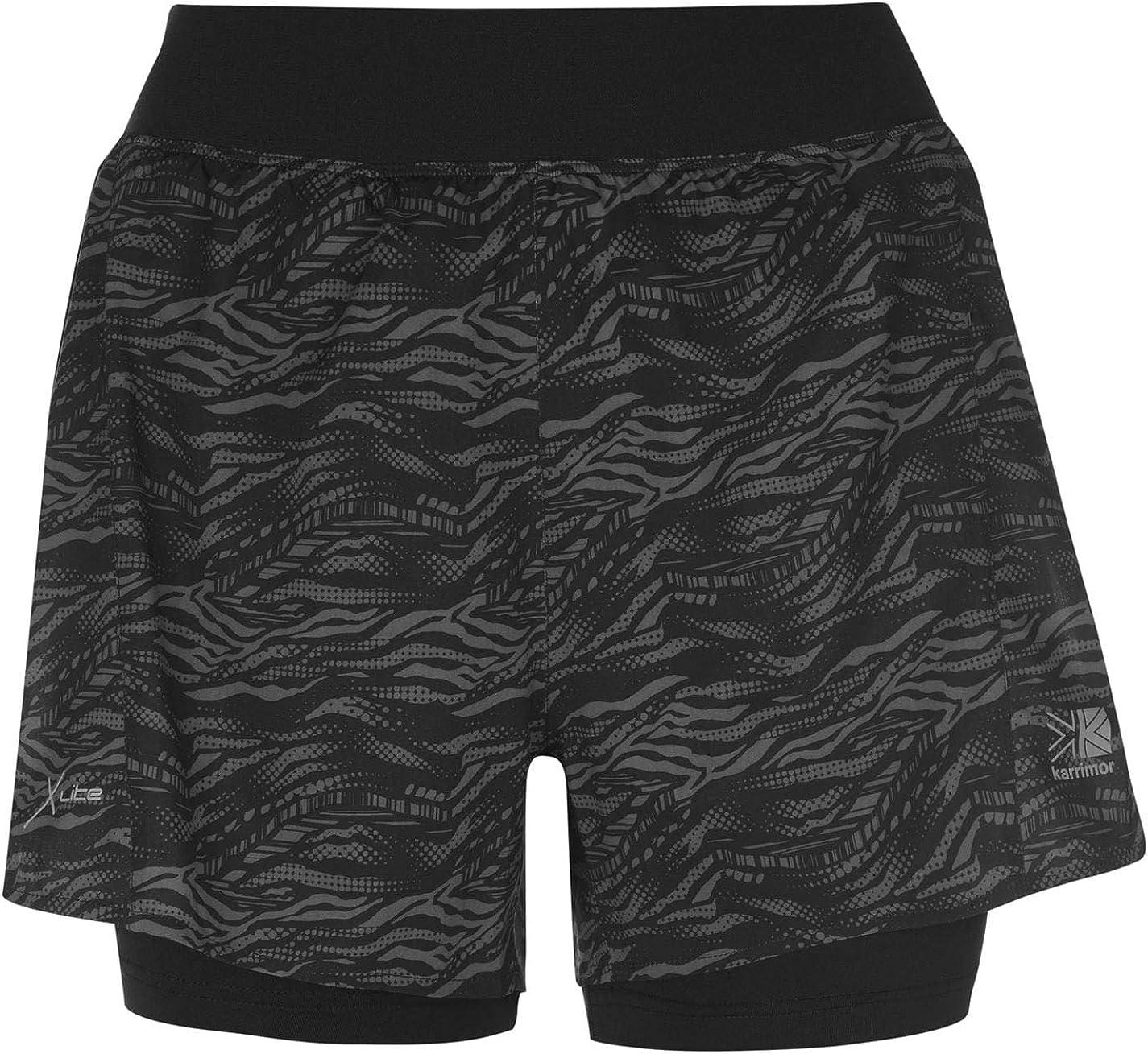 Karrimor Womens 2 Infants Shorts Performance Pants Trousers