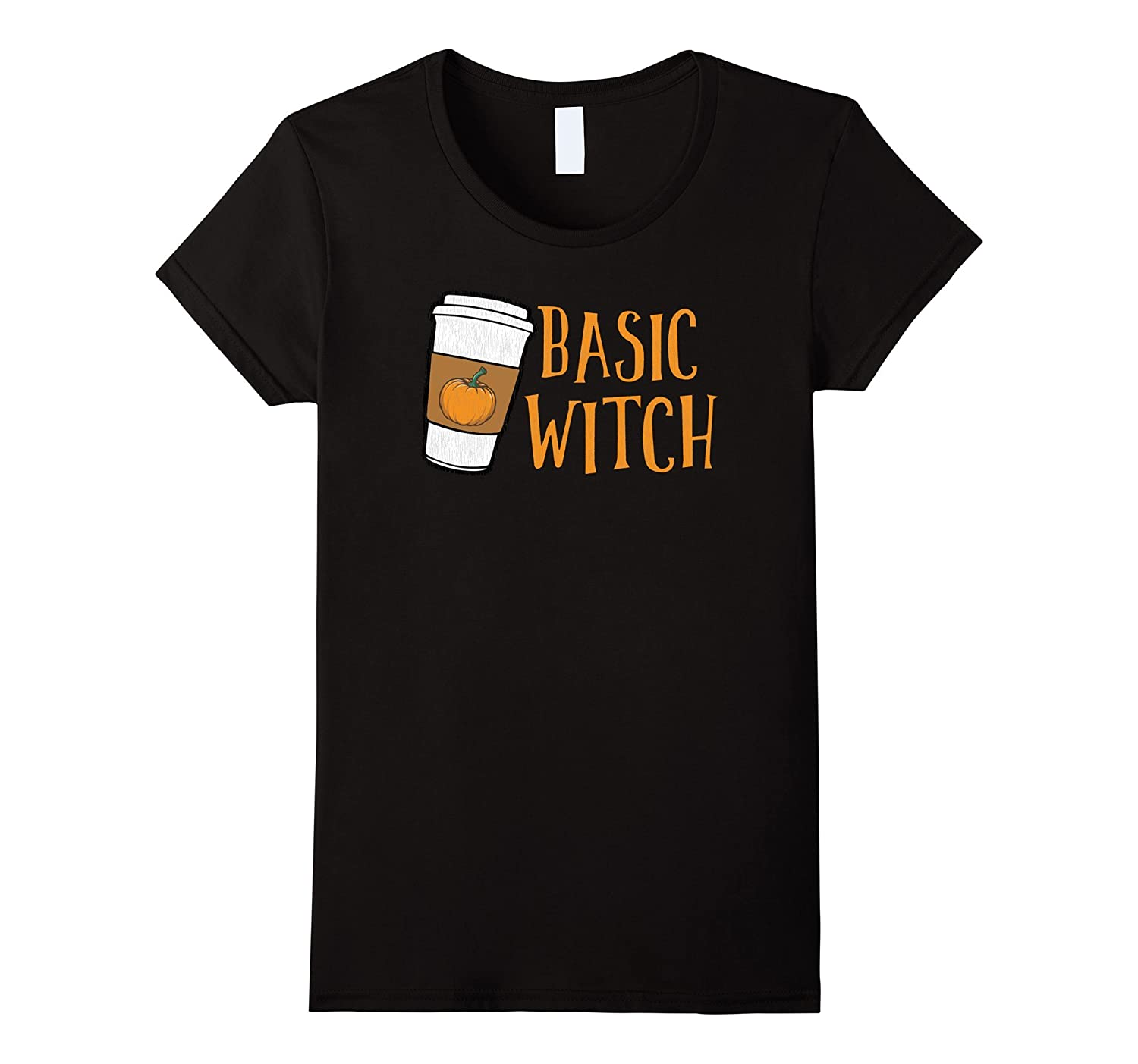 Womens Basic Witch Shirt Vintage Basic Witch T-Shirt for Women-CL