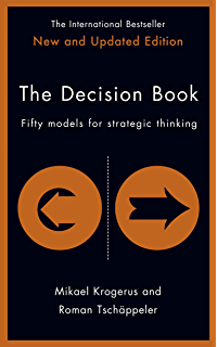 The question book the tschppeler and krogerus collection ebook the decision book fifty models for strategic thinking new edition fandeluxe Gallery