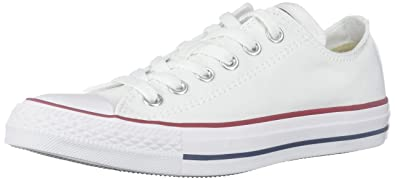 Buy Converse White Chuck Taylor All Star Low Top for Men