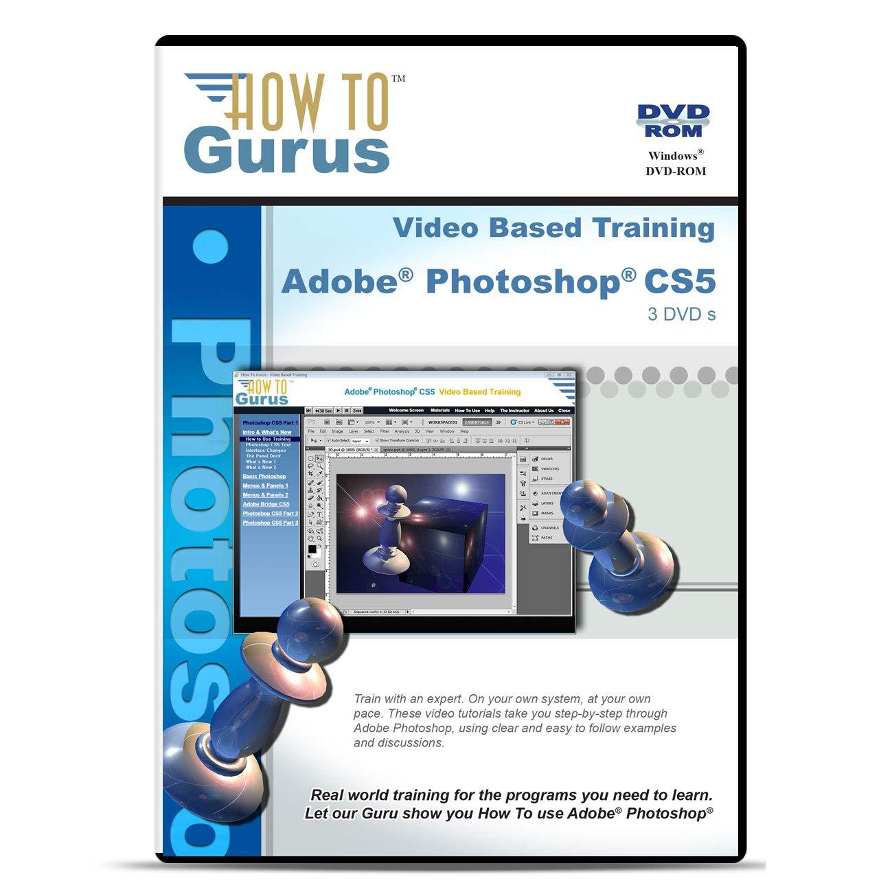 Adobe photoshop cs5 tutorial: basic editing youtube.