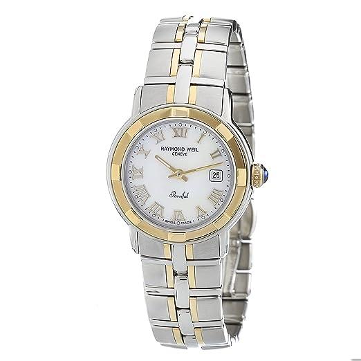 Raymond Weil Parsifal reloj 9440-STG-00908