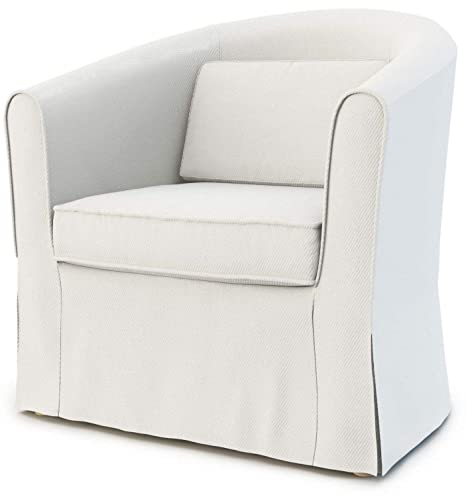 TLYESD Tullsta - Funda de algodón para sillón Ikea Tullsta ...