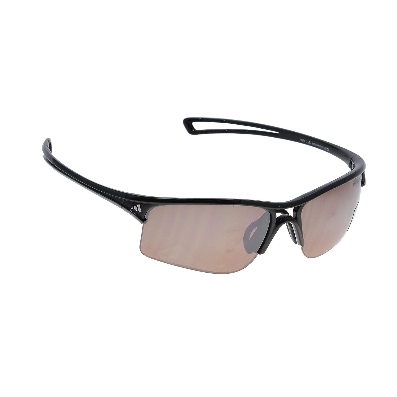 送料無料 adidas(アディダス) サングラス アイウェア 変更レンズ raylor S polarized raylor S a405 a405 01 6059 シャイニーブラック S B00K2NGESW, TIDING BAG:7246db69 --- ballyshannonshow.com