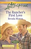 The Rancher's First Love (Martin's Crossing)