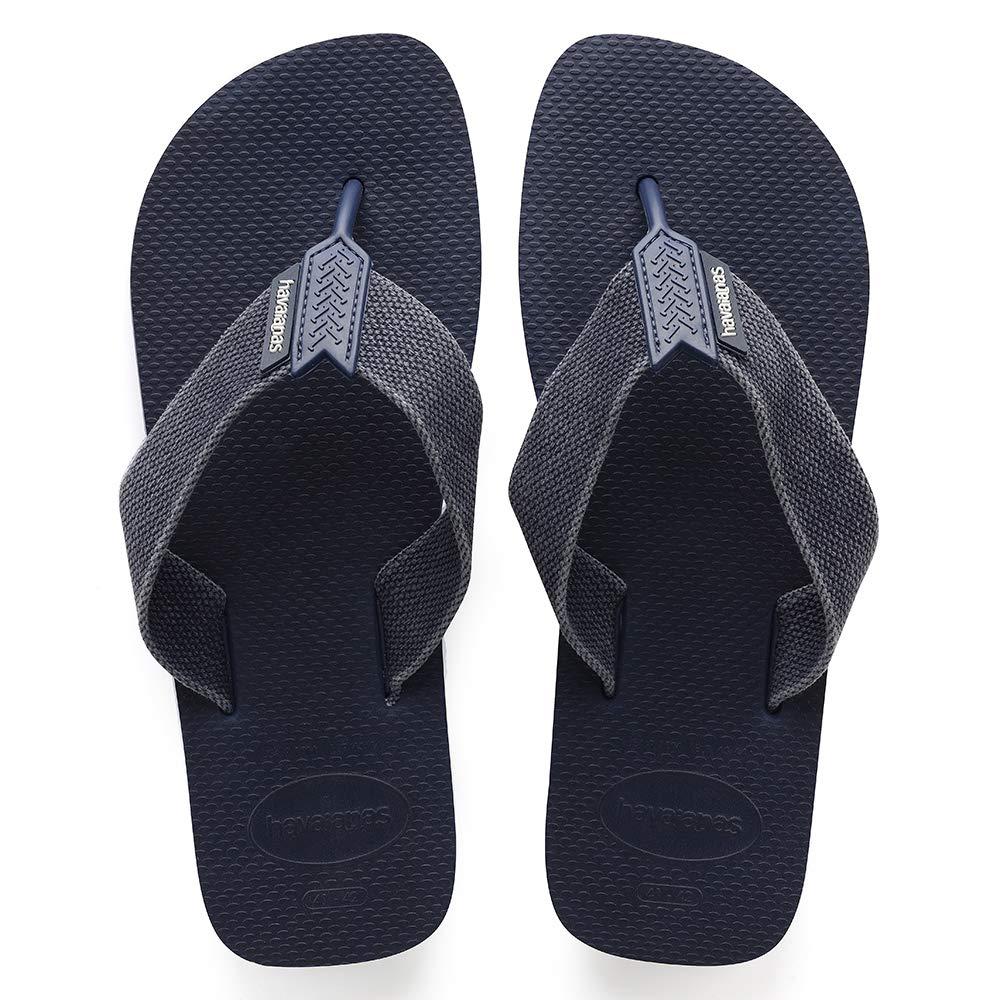 448808b92 Havaianas Men Urban Basic Flip Flops  Amazon.co.uk  Shoes   Bags