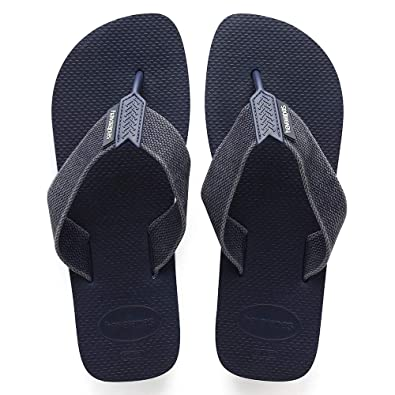 f96aba30b6 Havaianas Men Urban Basic Flip Flops  Amazon.co.uk  Shoes   Bags