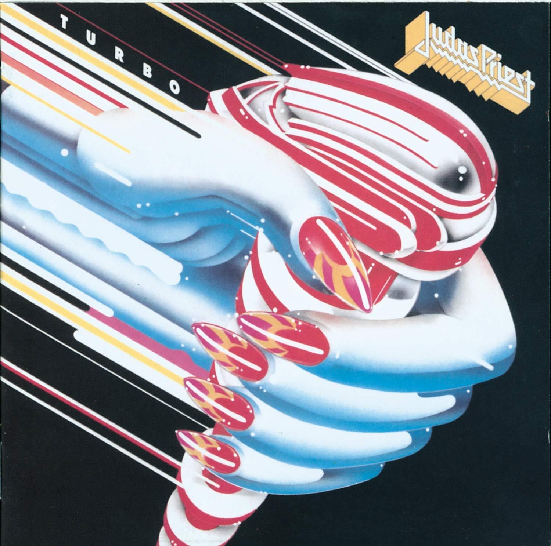 Turbo Judas Priest Amazones Música