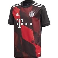 adidas FC Bayern Munchen Temporada 2020/21 FCB 3 JSY Y Jongens Tricot.
