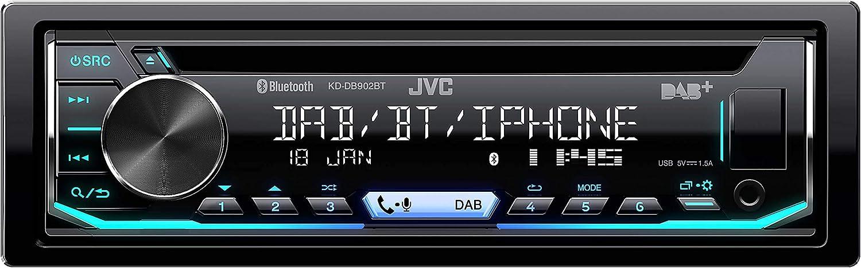 sumicorp.com Autoradios Audio & Video JVC KD-R992BT Bluetooth ...