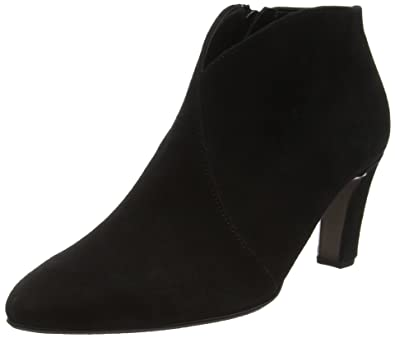 3319343b32ad4 Gabor, Women's, Ricard, Ankle Boots: Amazon.co.uk: Shoes & Bags
