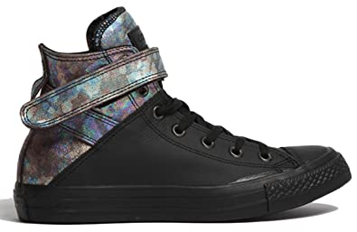 76d9bf163ffc Converse Chuck Taylor All Star Brea Hi-Top Women Trainers (9 UK 42.5 ...