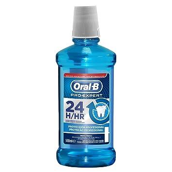 Oral-B Pro-Expert Protección Profesional Enjuague Bucal - 500 ml: Amazon.es: Amazon Pantry