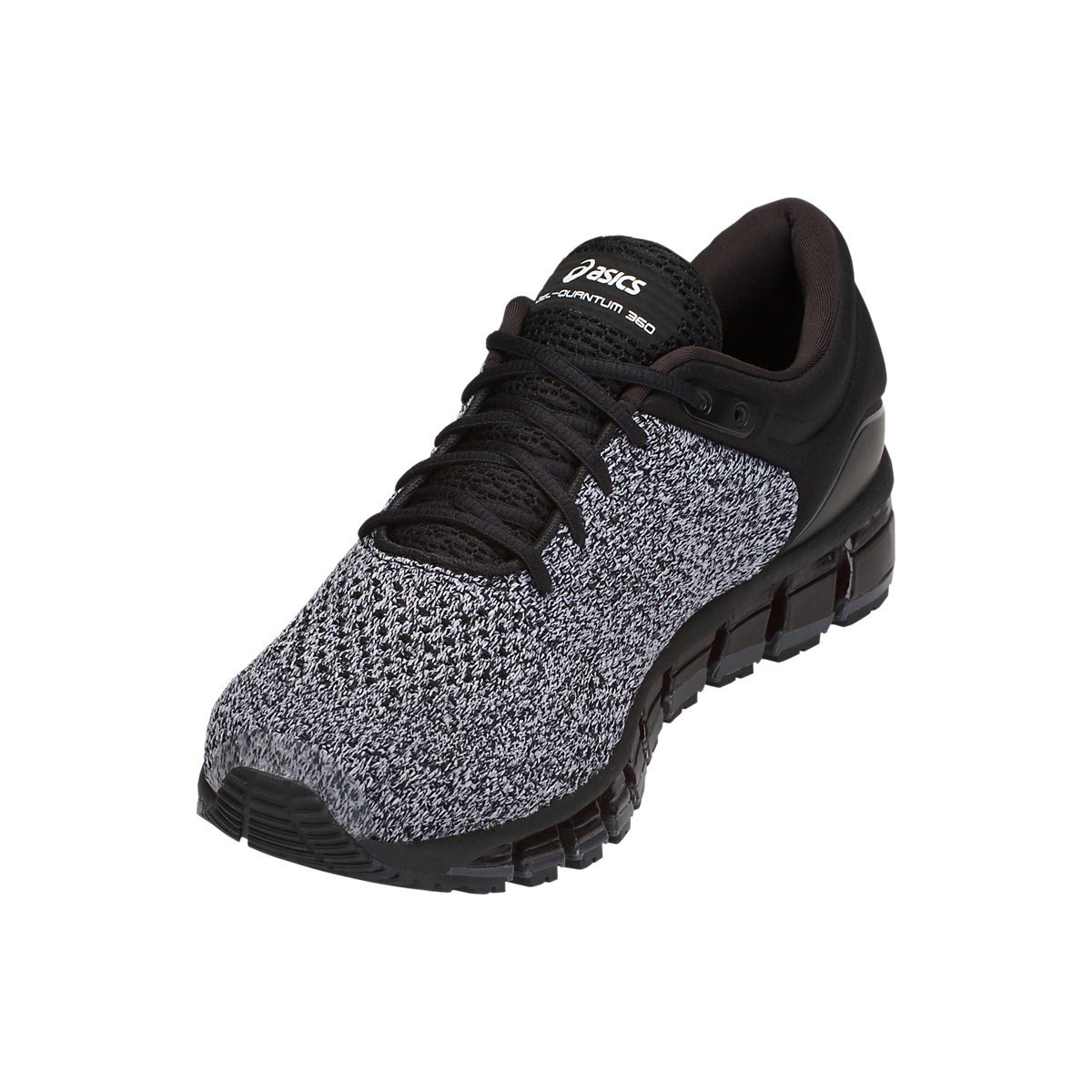 new style 88a2c d4550 ... spain asics gel quantum 360 knit 2 t840n9001 amazon.de schuhe  handtaschen 7cb63 7cd1a