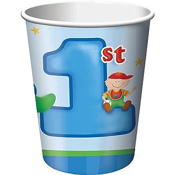 Creative Party - Vaso desechable modelo Fun at 1 para ...