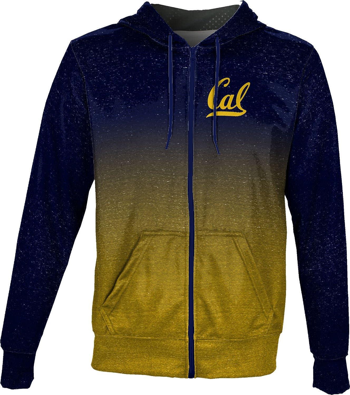 ProSphere Men/'s UC Berkeley Cal Gameday Fullzip Hoodie Apparel CAL