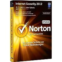 Norton Internet Security 2012 - 1 PC - Upgrade (inkl. kostenlosen Upgrade auf Version 2013)