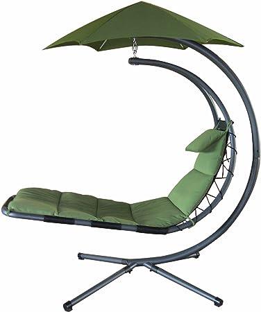 Vivere Original Dream Chair, Real Olive