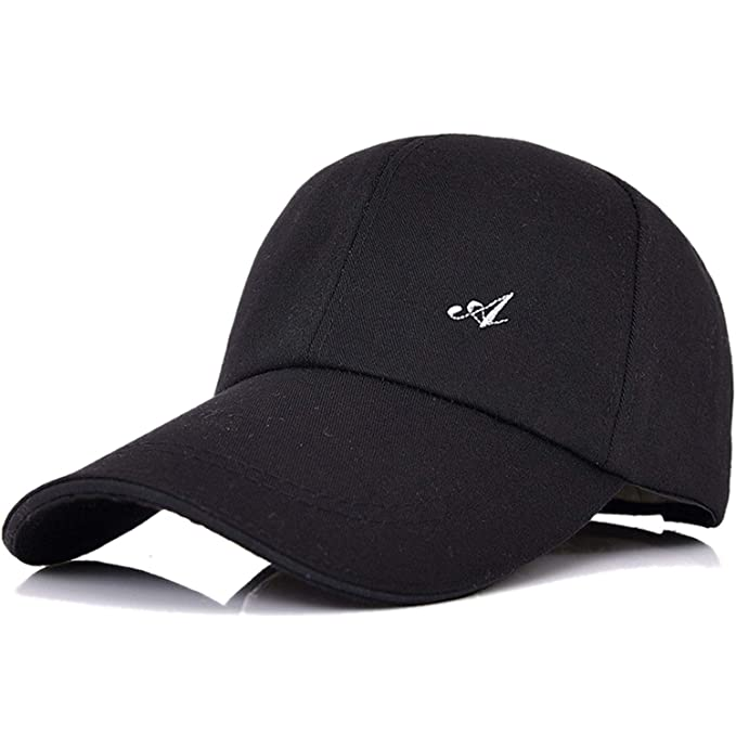 3d7dfb5bfc 2019 Sports Cap Mens Hat for Fish Outdoor Fashion Line Baseball Cap ...
