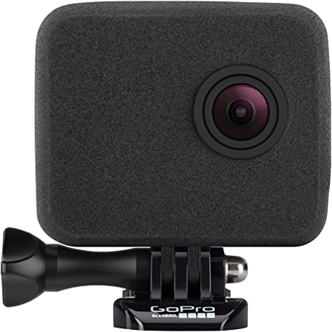 GoPro WindSlayer - Paravientos de Espuma para cámara (Mejora la Captura de Audio): Amazon.es: Electrónica