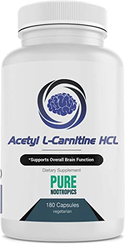 Pure Nootropic