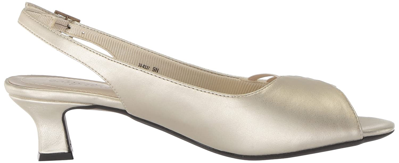 Easy Heeled Street Women's Bliss Heeled Sandal B077ZL675X Heeled Easy 579213