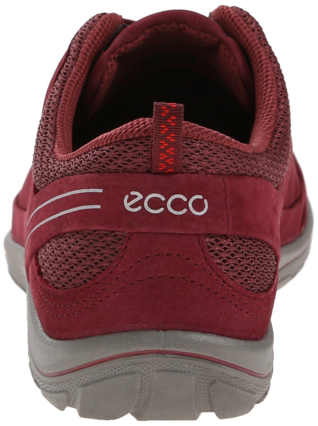 ECCO Women's Arizona Tie Shoe B00OARN3OY 38 EU/7-7.5 M US|Morillo