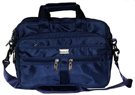 a2e8fa344 Image Unavailable. Image not available for. Colour  Raeen Plus Office Cum  Laptop Bag ...