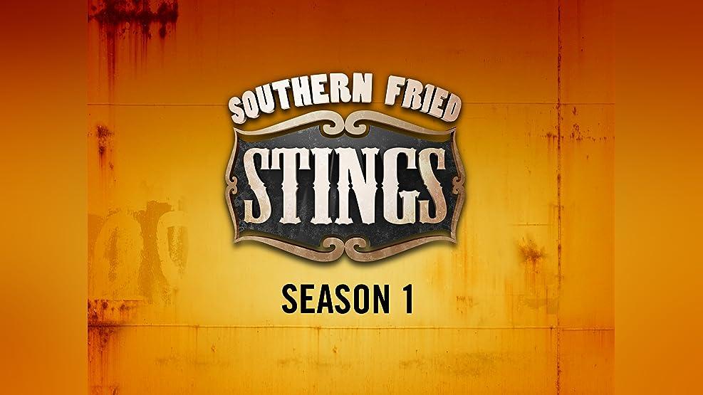 Southern Fried Stings Season 1
