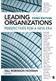 Leading Organizations: Perspectives for a New Era 3ed