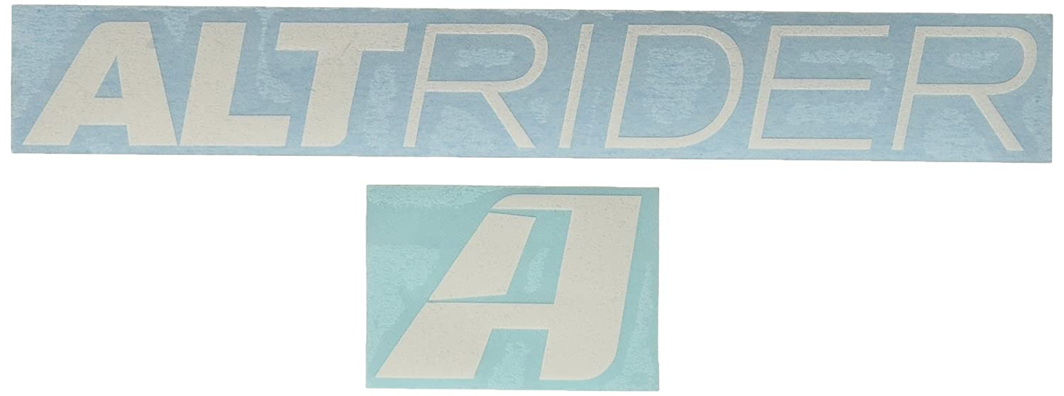 AltRider ALTR-0-5307 Decal Kit for The Honda CRF1000L Africa Twin