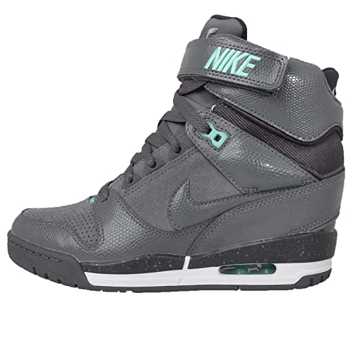details for amazing selection huge selection of Nike WMS Air Revolution Sky Hi pour Femme, Chaussures de ...