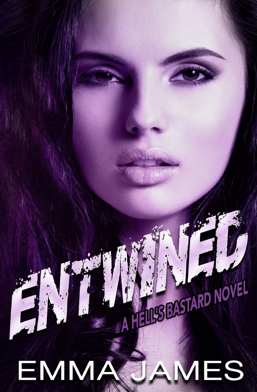 Download Entwined (Hell's Bastard) (Volume 4) ebook