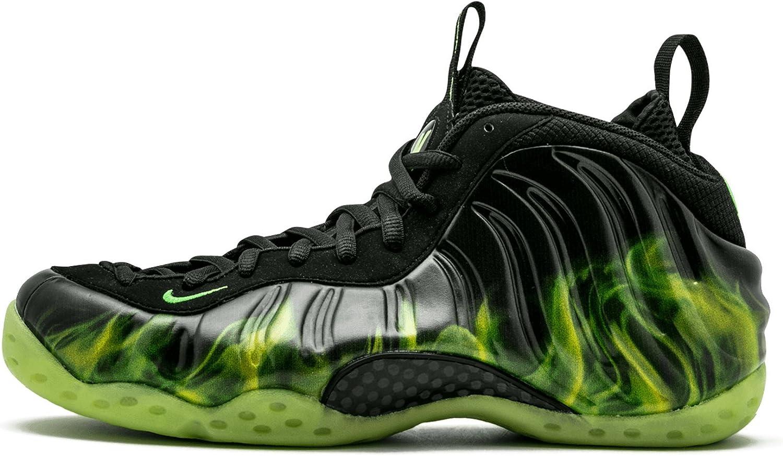 Nike Air Foamposite One PRM UO QS Men s Shoes Black ...