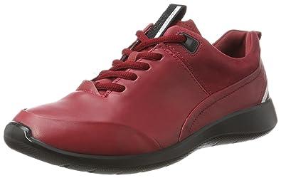 Schuhe Sneaker amp; Handtaschen Damen 5 Ecco Soft PqTRIt71