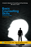 Basic Counselling Skills: A Student Guide