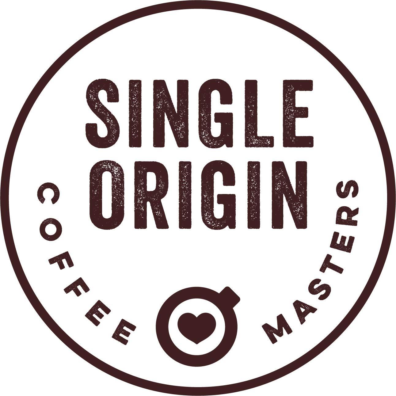 Coffee Masters Granos de Café Peruano Orgánico Fairtrade 1kg - Ganador del Great Taste 2018: Amazon.es: Alimentación y bebidas