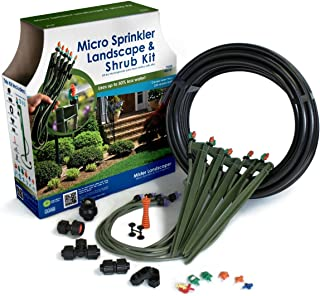 product image for Mister Landscaper Micro Sprinkler Landscape & Shrub Kit