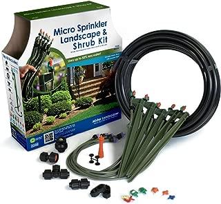 product image for Mister Landscaper Micro Sprinkler Landscape & Shrub Kit