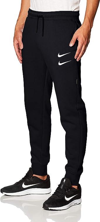 Nike Double Swoosh Joggers Mens Pants