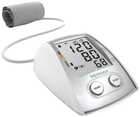 Medisana MTX Connect - Tensiómetro de brazo con Bluetooth